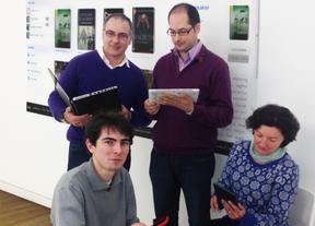 Ignasi Camarena y su equipo de Reedig.com apuntan alto: 'Seremos el Spotify de los libros'