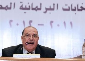 El partido islamista, elegido por el 60% de la población egipcia