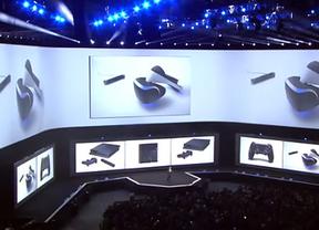 Sony amplía horizontes con PlayStation TV, el juego en la nube y la realidad virtual