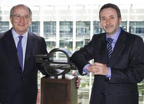 Repsol puntualiza que Imaz contó con el apoyo de La Caixa y Sacyr en su nombramiento como consejero delegado