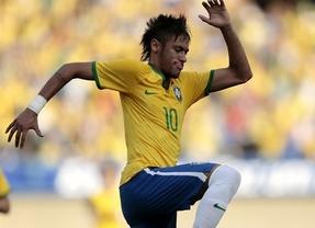 Neymar y Messi, los mejores del Mundial para la LFP, todo un golpe a la vanidad de Ronaldo que no está ni en el once ideal