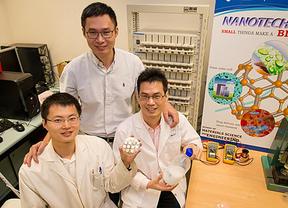 Crean una batería que se carga en 2 minutos y tiene una vida útil de 20 años