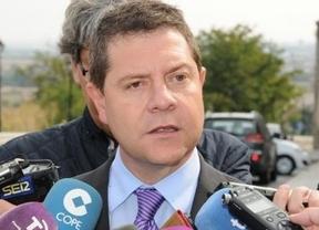 García-Page no dejaría su actual residencia si llega a la Presidencia de Castilla-La Mancha