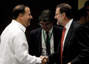 ¿A quién se refiere Rajoy?