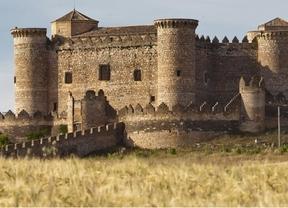 El Castillo de Belmonte (Cuenca) celebra sus V Jornadas de Recreación Histórica