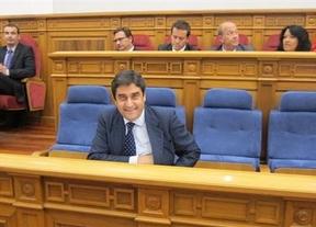 Echániz hablará 'largo y tendido' en las Cortes del nuevo hospital de Toledo