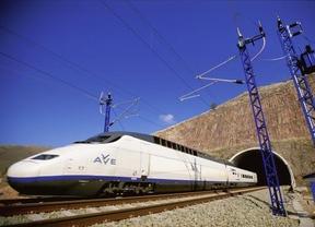 El primer AVE entre España y Francia se estrenará el 15 de diciembre