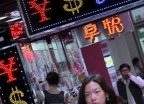 China, la gran acreedora, empieza a movilizarse tras las rebajas de deuda