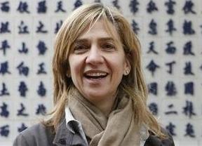 Los servicios jurídicos de Hacienda rechazaron las facturas de la infanta Cristina pero le sirvieron para salvarse