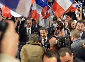 Sarkozy hace oídos sordos a las críticas y vuelve a ensuciar la imagen de España