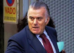 Bárcenas admite la autoría de la presunta contabilidad B del PP