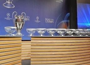 PSG, Manchester City, Arsenal y Juve, los 'cocos' a evitar hoy por los españoles en el sorteo de Champions