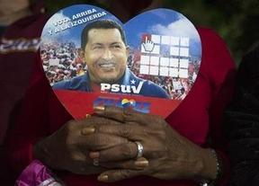 El régimen oculta el verdadero estado de salud de Chávez: Maduro habla de 'fuerza' desde Cuba