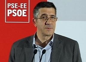 Patxi López quiere que el Tribunal de Cuentas controle toda la vida profesional de los políticos