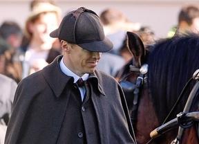 'Sherlock' viajará en el tiempo hasta el Londres victoriano en su especial navideño