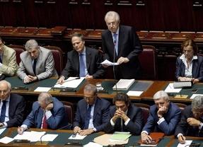 'Tijeretazo' de Italia para luchar contra la subida del IVA: menos funcionarios y menos provincias