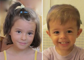 Detenido el padre de los niños desaparecidos en Córdoba
