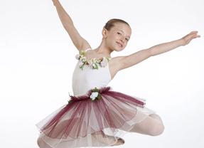 Bailarinas toledanas comparten hoy tablas con el Ballet Imperial Ruso en 'El Cascanueces'