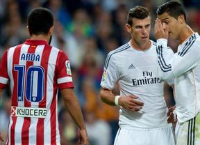 Partidazo: llega el derbi más decisivo e interesante de los últimos años, con un Atlético obligado a ganar y un Madrid dispuesto a apuntillarle de nuevo