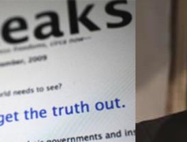 El fundador de Wikileaks queda en libertad después de pagar la fianza