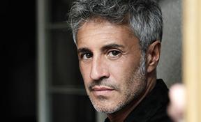 Sergio Dalma: ''Mi voz ahora tiene más matices, otros colores... es más redonda''