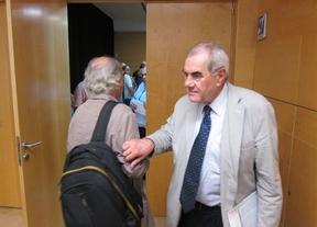 Ernest Maragall confirma la escisión soberanista del PSC