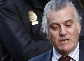 Bárcenas también cobró de Correa, según la Policía