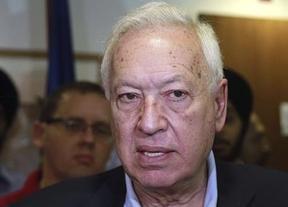 Margallo homenajea a los españoles muertos en Mauthausen y destaca el deber de la memoria