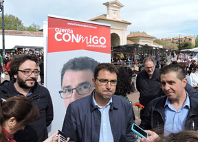 Modesto Belinchón (PSOE):