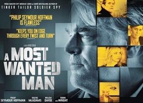 'El hombre más buscado': De la guerra fría a la guerra contra el terrorismo