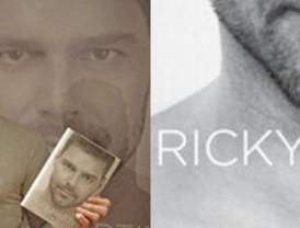 Ricky Martín se desnuda para equilibrar su alma