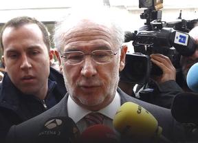 El juez ordena el bloqueo de todas las cuentas bancarias de Rato