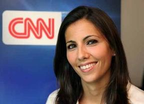 Ana Pastor hará entrevistas en español para la 'CNN' tras dejar la cadena pública