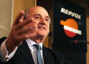 Repsol gana 1.646 millones hasta septiembre, un 28% más, por la buena marcha de los negocios y su fortaleza financiera