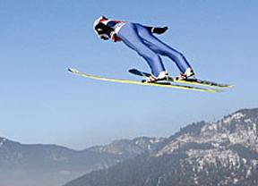 2012 no arrancará con los tradicionales saltos de Año Nuevo en TVE tras 50 años de emisión