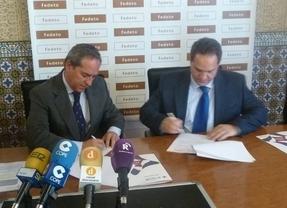 Fedeto ya pone deberes al futuro alcalde de Toledo