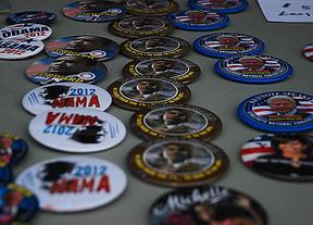Obama sigue por delante pero el grito de 'yes, we can' se apaga sin entusiasmo