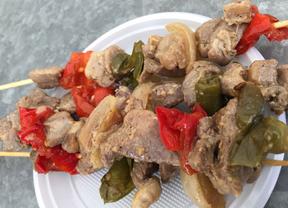 Belmonte (Cuenca) acoge las Jornadas Gastronómicas del Cordero Manchego