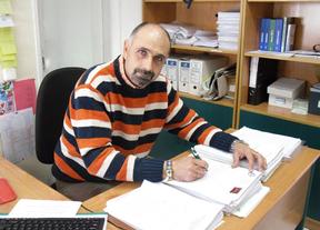 Roberto Rincón, reelegido presidente de CSI.F del sector Autonomía de Castilla-La Mancha