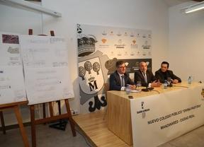 Manzanares tendrá un nuevo colegio con una inversión de tres millones de euros