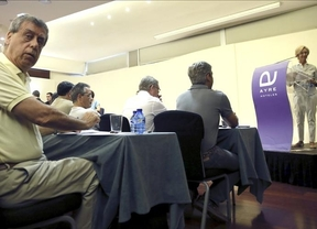 UPYD frena a Sosa Wagner: duros requisitos