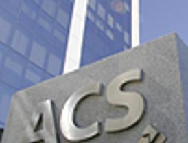 ACS lidera el ranking mundial de concesión de infraestructuras