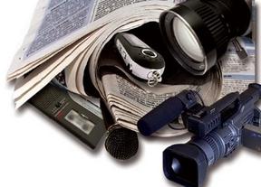 Encuesta sobre periodistas