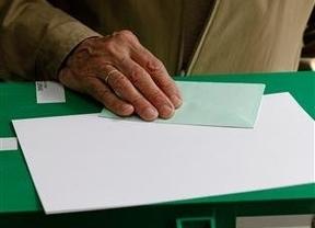 Los primeros resultados se conocerán en Andalucía 50 minutos más tarde tras las