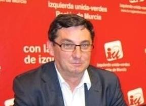 IU reivindica la continuidad política del PSOE