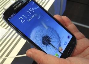 EEUU corta las alas a los móviles Samsung al considerar que hubo plagio del iPhone