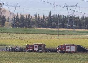 Un vecino de San Pedro (Albacete) es uno de los fallecidos en el siniestro aéreo de Sevilla