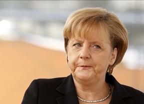 Merkel anuncia la llegada de un mercado laboral único en Europa