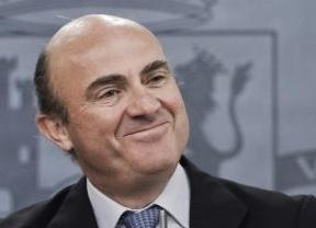 La rumorología se dispara: ¿Guindos, nuevo presidente del Eurogrupo?