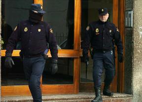 Detenido en Ondarroa (Vizcaya) un presunto colaborador de ETA